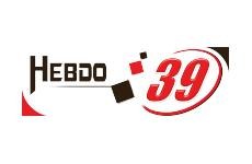 Hebdo 39 partenaire des Rendez-vous de l'aventure 2018
