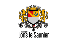 Ville de Lons le Saunier partenaire des Rendez-vous de l'aventure 2017