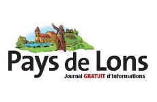 Pays de Lons partenaire des Rendez-vous de l'aventure 2018