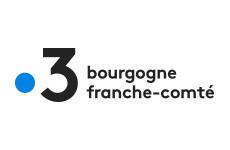 France 3 Bourgogne Franche Comté partenaire des Rendez-vous de l'aventure 2018
