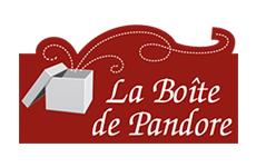 La boîte de Pandore partenaire des Rendez-vous de l'aventure 2018