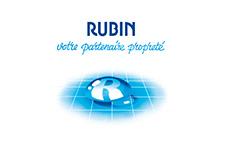 Rubin partenaire des Rendez-vous de l'aventure 2018