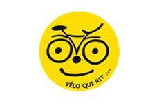 Association Vélo qui rit partenaire des Rendez-vous de l'aventure 2018