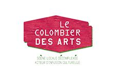 Colombier des arts partenaire des Rendez-vous de l'aventure 2020