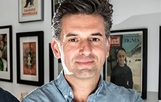 Bruno VALENTIN jury du film RDV aventure