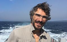 Lionel DAUDET,<br/>président du jury du film jury du film RDV aventure