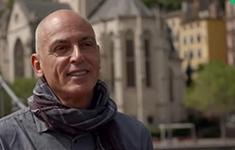 François CHAZELLE jury du livre RDV aventure