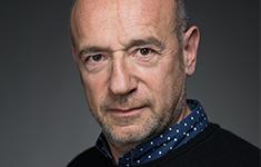 Michel MOUTOT,<br/>président du jury du livre jury du livre RDV aventure