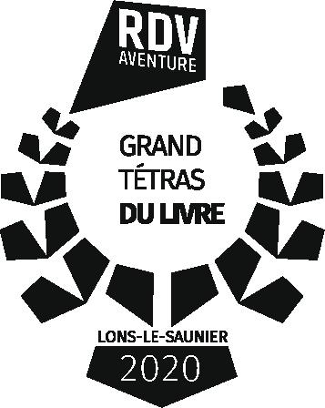 LE GRAND TÉTRAS DU LIVRE D'AVENTURE